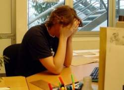 stress management image